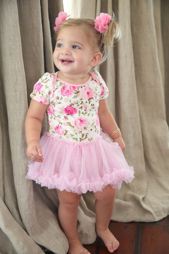 Spring Dresses 2016 – For Kids and Girls 1