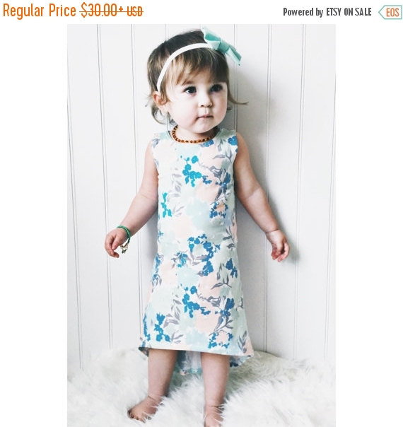 Spring Dresses 2016 – For Kids and Girls 11