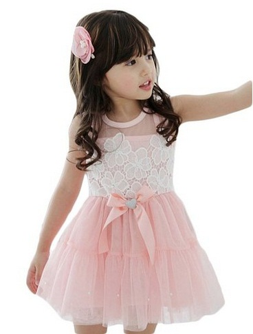 Spring Dresses 2016 – For Kids and Girls 12