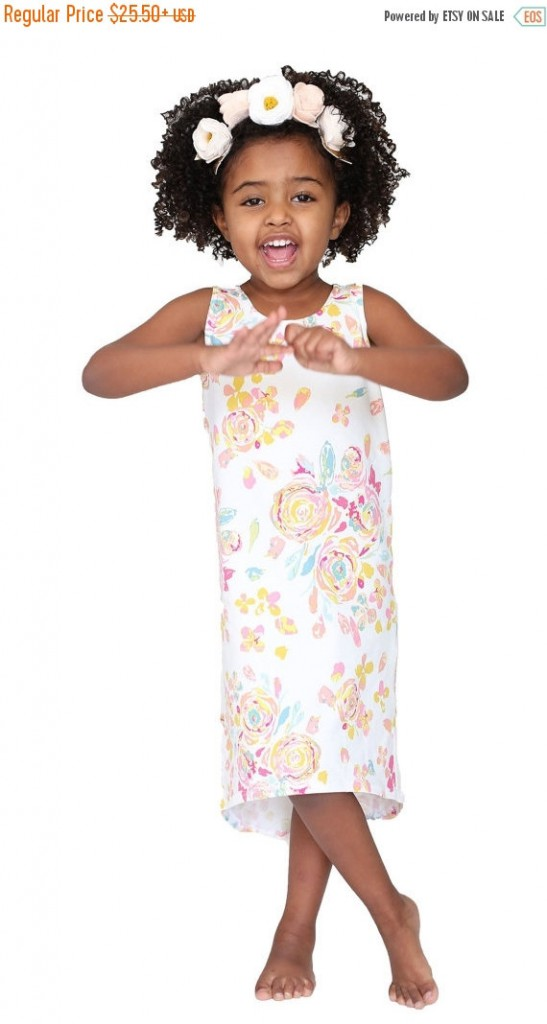 Spring Dresses 2016 – For Kids and Girls 13