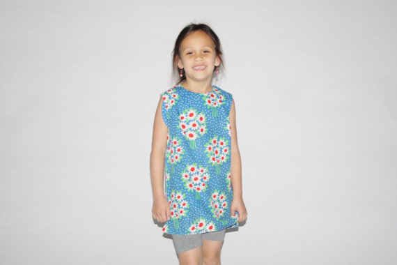 Spring Dresses 2016 – For Kids and Girls 14