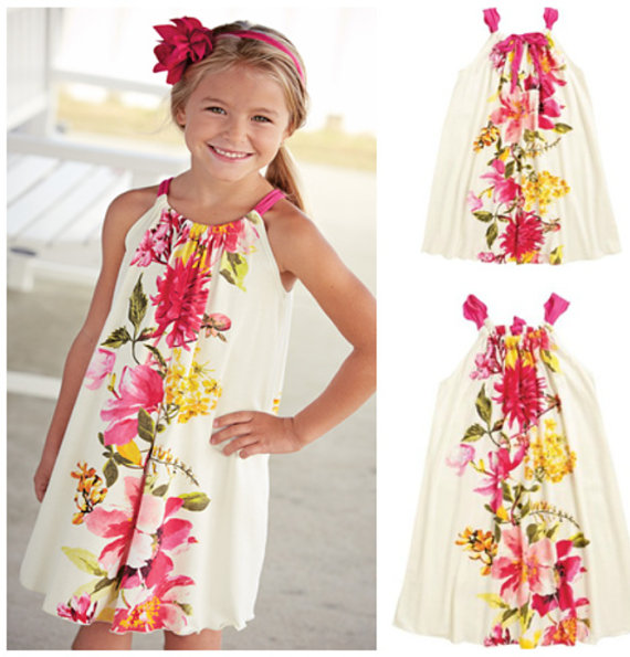 Spring Dresses 2016 – For Kids and Girls 15