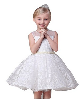 Spring Dresses 2016 – For Kids and Girls 6