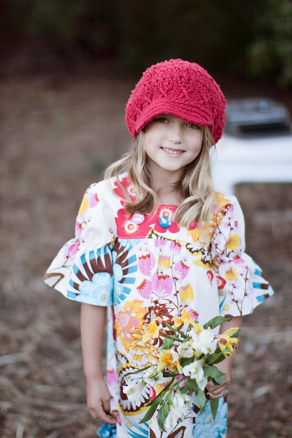 Spring Dresses 2016 – For Kids and Girls 9