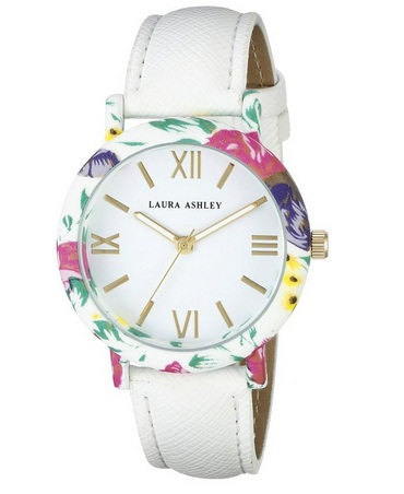 Spring Floral Watches 2016 13