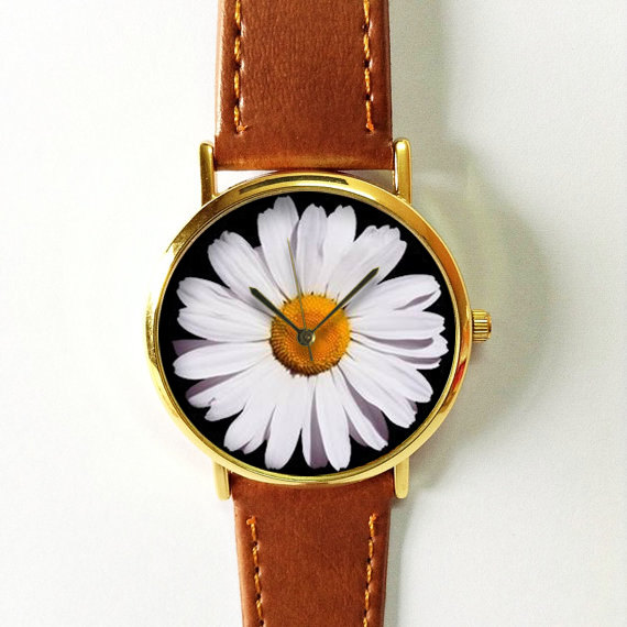 Spring Floral Watches 2016 15