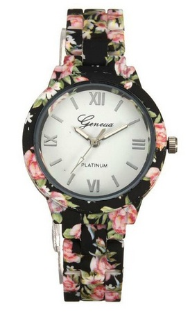 Spring Floral Watches 2016 4
