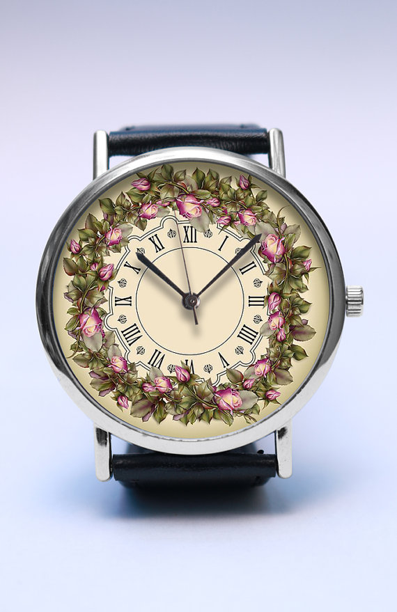 Spring Floral Watches 2016 6