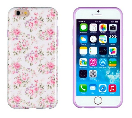 20+ Spring iPhone 6/6s Cases 2016 16