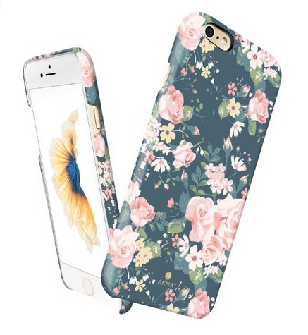 20+ Spring iPhone 6/6s Cases 2016 17