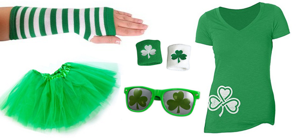 What To Wear For St. Patrick's Day 2016
