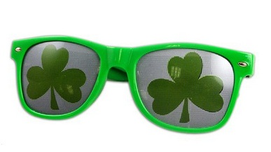 What To Wear For St. Patrick's Day 2016 10