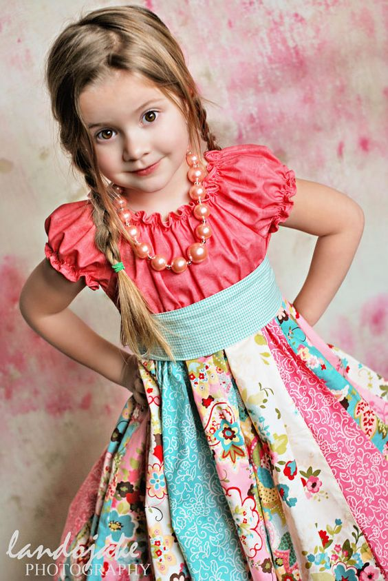 What to Wear for Easter 2016 - Kids and Girls 14