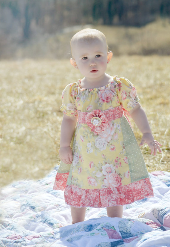 What to Wear for Easter 2016 - Kids and Girls 6