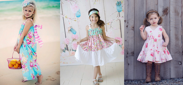 What to Wear for Easter 2016 - Kids and Girls