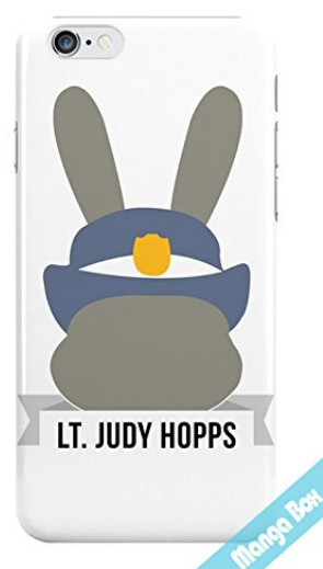 Zootopia iPhone 6/6s/6 plus Cases 2016 15