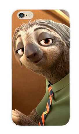 Zootopia iPhone 6/6s/6 plus Cases 2016 18