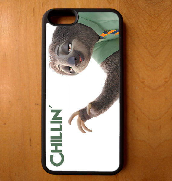 Zootopia iPhone 6/6s/6 plus Cases 2016 2