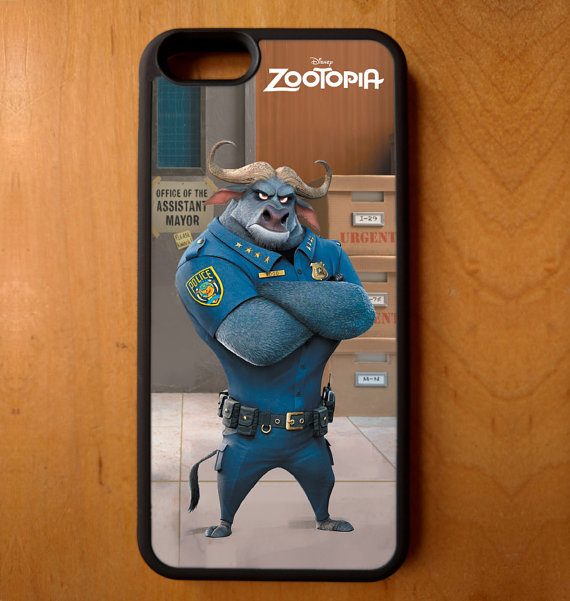 Zootopia iPhone 6/6s/6 plus Cases 2016 4