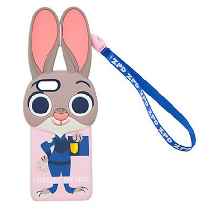 Zootopia iPhone 6/6s/6 plus Cases 2016 5