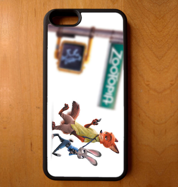 Zootopia iPhone 6/6s/6 plus Cases 2016 7