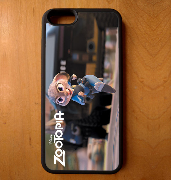 Zootopia iPhone 6/6s/6 plus Cases 2016 8