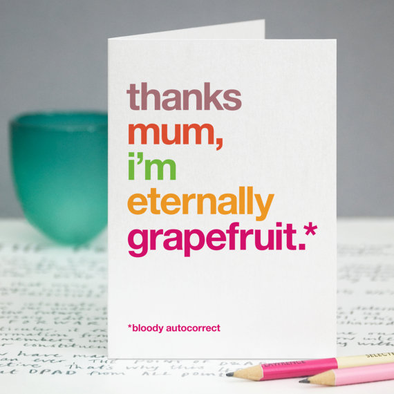 15+ Funny Mother's Day Cards 2016 13
