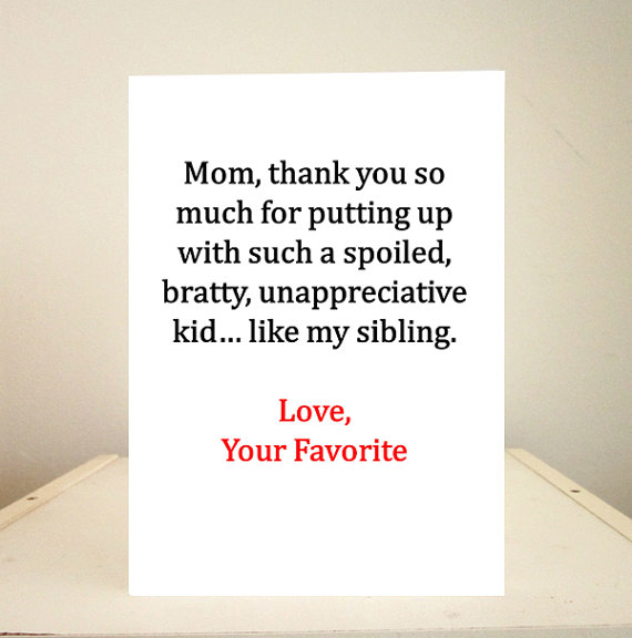 15+ Funny Mother's Day Cards 2016 14