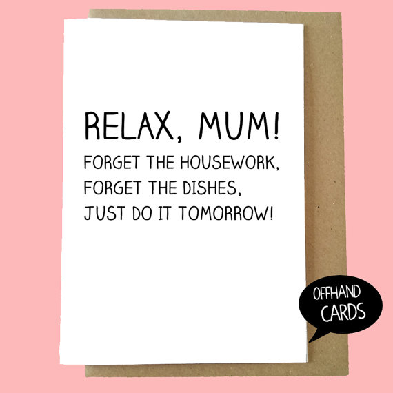 15+ Funny Mother's Day Cards 2016 16