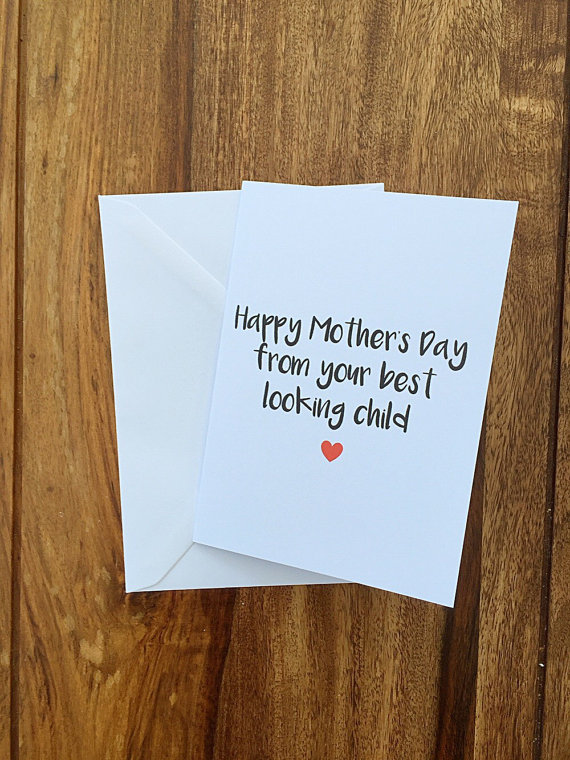 15+ Funny Mother's Day Cards 2016 2