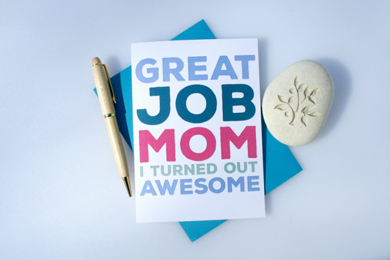 15+ Funny Mother's Day Cards 2016 4