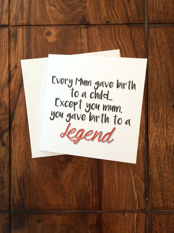 15+ Funny Mother's Day Cards 2016 8