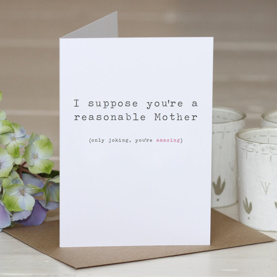 15+ Funny Mother's Day Cards 2016 9