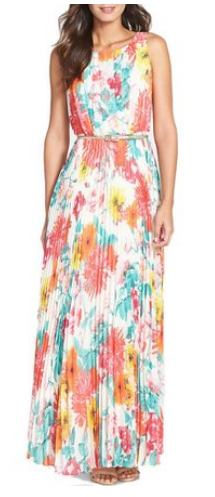15+ Lovely Maxi Dresses under $50 for Spring 2016 11