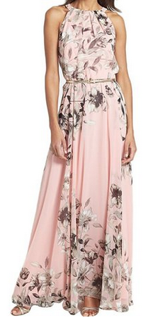 15+ Lovely Maxi Dresses under $50 for Spring 2016 3