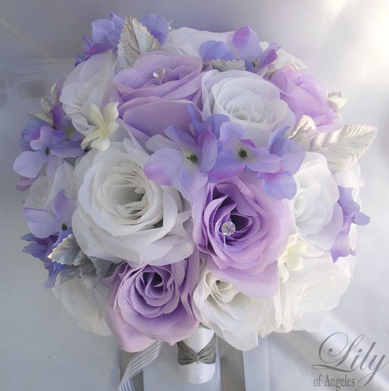20+ Beautiful Wedding Bouquets 2016 15