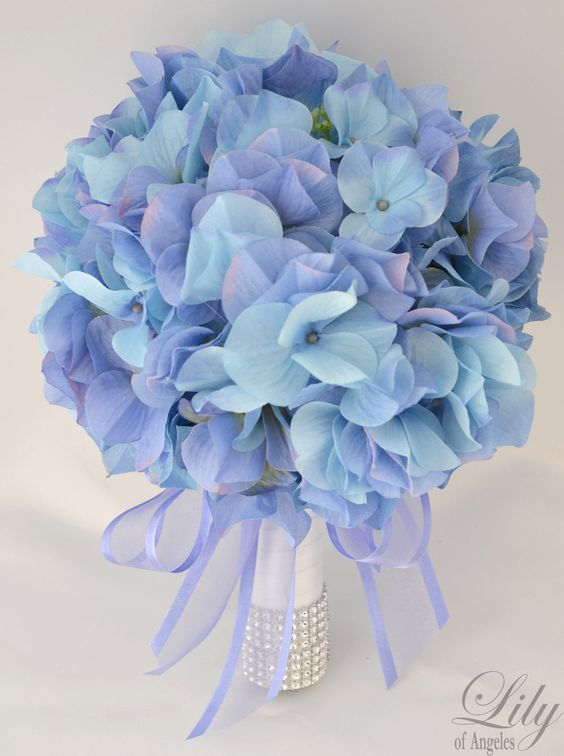 20+ Beautiful Wedding Bouquets 2016 16
