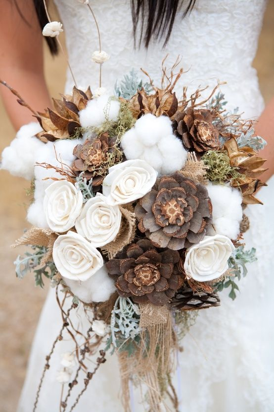 20+ Beautiful Wedding Bouquets 2016 18