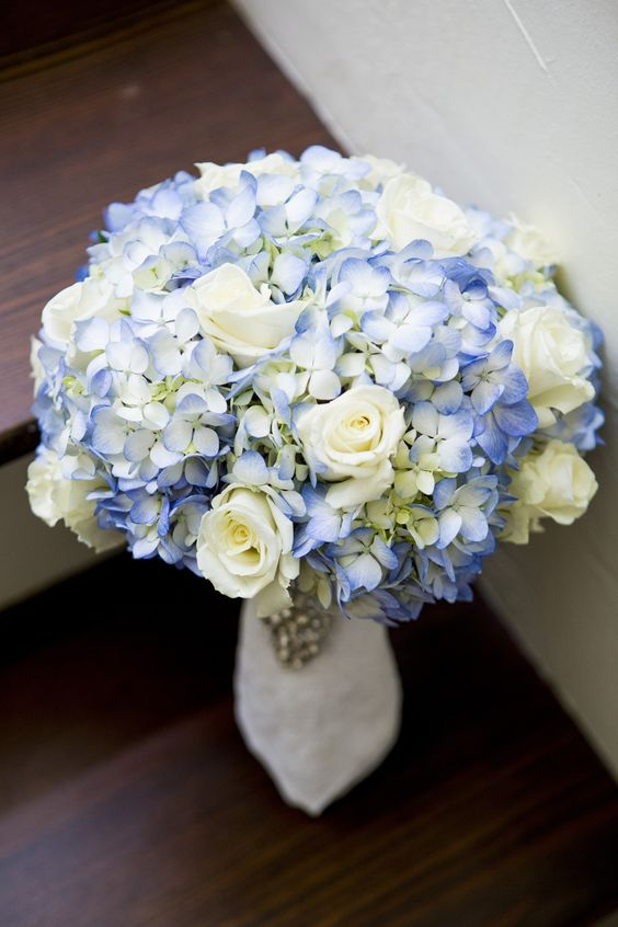 20+ Beautiful Wedding Bouquets 2016 19