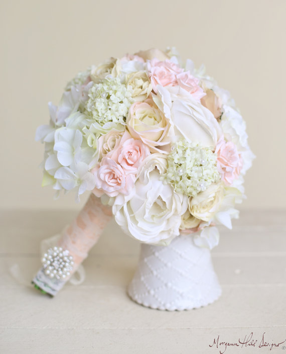 20+ Beautiful Wedding Bouquets 2016 5