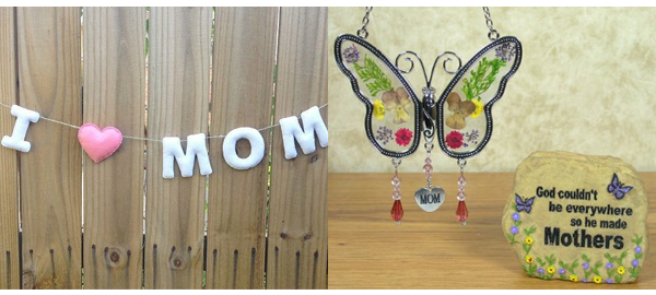 Mother's Day Indoor and Outdoor Decorations 2016
