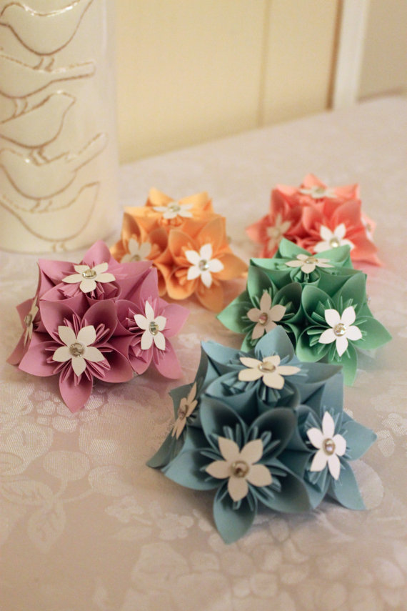 Pastel Corsages for Spring 2016 6