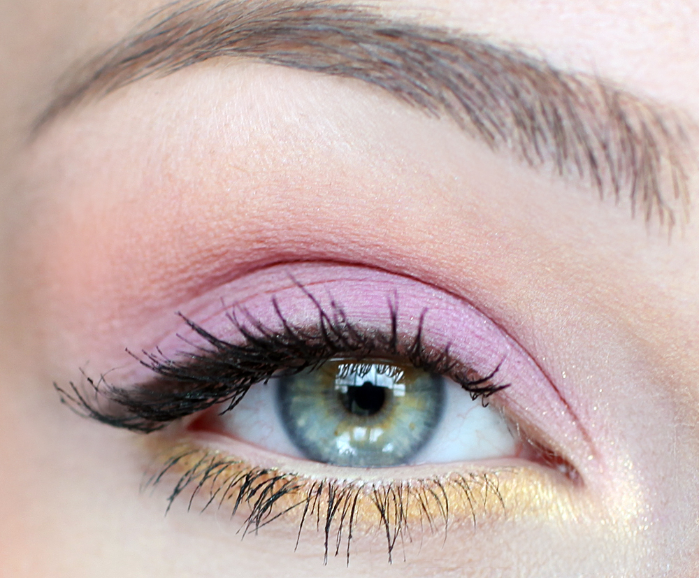 Spring Eye Makeup Ideas 2016 11