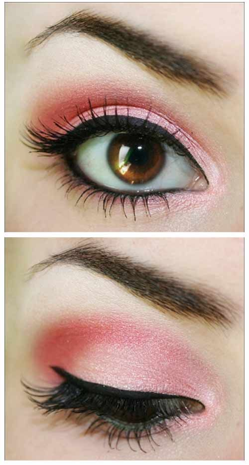 Spring Eye Makeup Ideas 2016 Girlshue