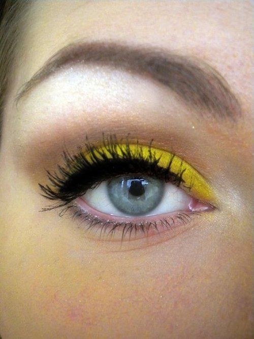 Spring Eye Makeup Ideas 2016 13