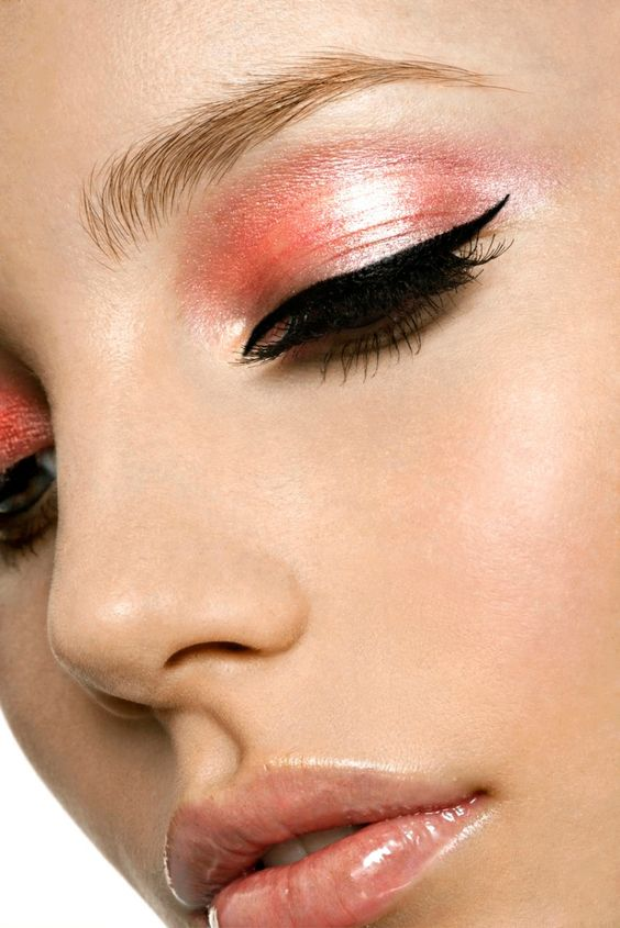 Spring Eye Makeup Ideas 2016 14