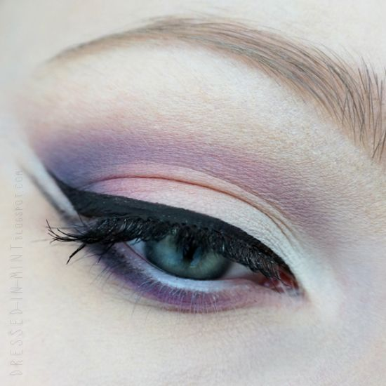 Spring Eye Makeup Ideas 2016 15