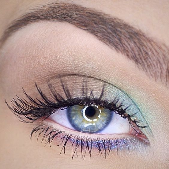 Spring Eye Makeup Ideas 2016 3