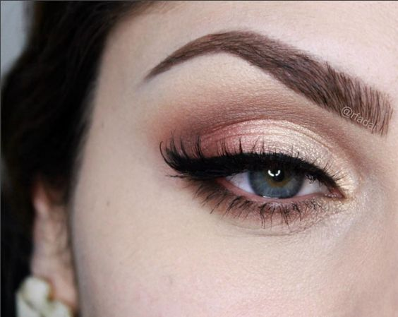 Spring Eye Makeup Ideas 2016 4