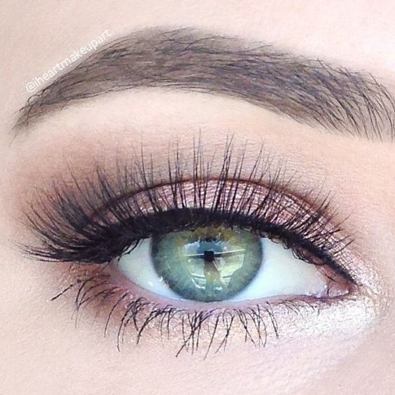 Spring Eye Makeup Ideas 2016 6